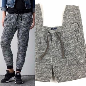 AMERICAN EAGLE OUTFITTERS Terry Slouchy Joggers